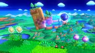 Torbellino (3) SSB4 (Wii U)