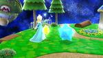 Trozo flotante SSB4 (Wii U)
