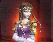 Flecha de Luz Zelda (1) SSBB