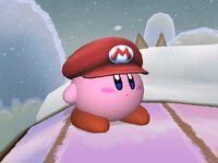 Mario-Kirby 1 SSBB