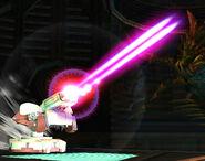 Super Laser Robo SSBB