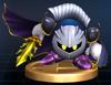 Trofeo de Meta Knight SSBB