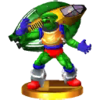 Trofeo de Pico SSB4 (3DS)