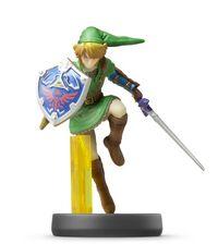 Amiibo de Link