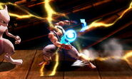 Shinku Hadoken (2) SSB4 (3DS)