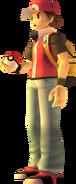 Sprite Apertura Entrenador Pokémon SSBB