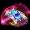 Trofeo del Blue Falcon SSB4 (Wii U)
