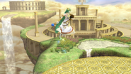 Antigravedad (Palutena) (3) SSB4 (Wii U)
