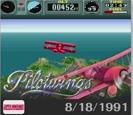 Pilotwings como clasico