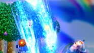 Tormenta estelar PSI Lucas SSB4 (Wii U)