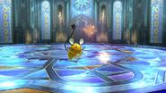 Dedenne (1) SSB4 (Wii U)