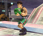 Little Mac (2) SSBB