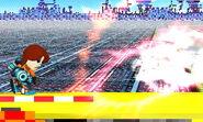 Tirador Mii Carga explosiva SSB4 (3DS) (2)