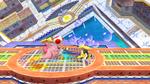 Toad somnífero SSB4 (Wii U)