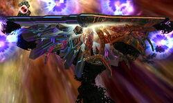 Master Core - Levantamiento de escenario (3) - SSB4 (3DS)