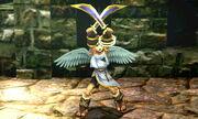Burla superior Pit SSB4 (3DS)