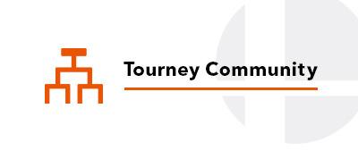 Logo de la Comunidad de torneos