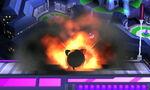 Mal despertar SSB4 (3DS)