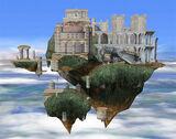 Hyrule: Templo