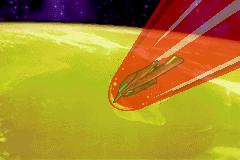 Zebes Metroid Zero Mission