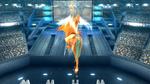Ciclón Ascendente SSB4 (Wii U)