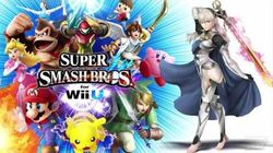 Hitori Omou - Vocal Jap. Ver. (Fire Emblem IF) - Super Smash Bros
