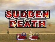 Muerte Subita (SSBB)