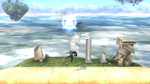 Abismo (2) SSB4 (Wii U)