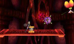 Dafne (3) SSB4 (3DS)