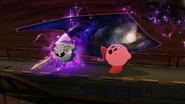 Oscuridad galáctica (1) SSB4 (Wii U)
