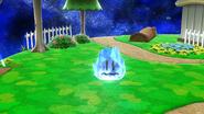 Tempanito en SSB4 (Wii U)
