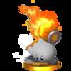 Trofeo de Kirby (alt.) SSB4 (3DS)