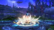 Vuelo lunar (1) SSB4 (Wii U)