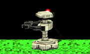 Burla superior R.O.B. SSB4 (3DS)