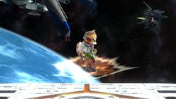 Propulsor (1) SSB4 (Wii U)