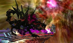 Master Core - Lanzas (3) - SSB4 (3DS)