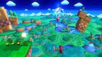 Muelle ofensivo (1) SSB4 (Wii U)