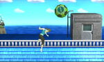 Pelota grande SSB4 (3DS)