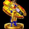 Trofeo de Dr. Stewart SSB4 (Wii U)