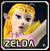 Zelda SSBM (Tier list)