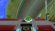 Caparazón verde SSB4 (Wii U)