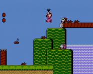 Clásico Super Mario Bros. 2