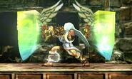 Orbitales escudo Pit SSB4 (3DS)