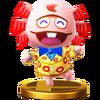 Trofeo de Dr. Sito SSB4 (Wii U)