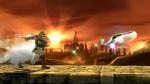 Bumerán cortante SSB4 (Wii U)