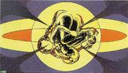Crystal Flash Super Metroid