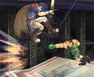 Little Mac en SSBB