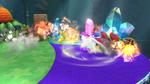 Martillo placaje SSB4 (Wii U)