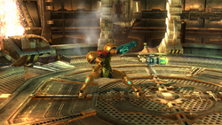 Misil relámpago (3) SSB4 (Wii U)