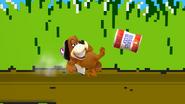 ¡Lata va! (1) SSB4 (Wii U)